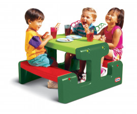 Детска масичка за игра навън Little Tikes 479A
