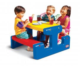 Детска масичка за игра навън Little Tikes 4795
