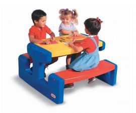 Детска масичка за игра навън Little Tikes 4668