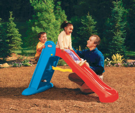 Градинска пързалка Little Tikes 4884
