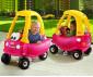 Кола за бутане с крачета Little Tikes 612060 thumb 10
