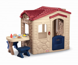 Къща са игра навън Little Tikes 170621