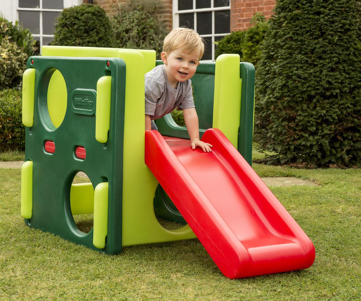 Детски център за игра навън Little Tikes 447A