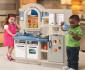Детска кухня за игра с грил Little Tikes 450B thumb 2