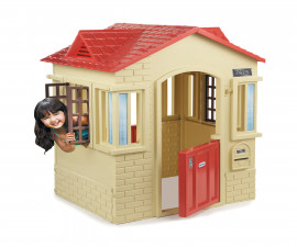Къща са игра навън Little Tikes 637902