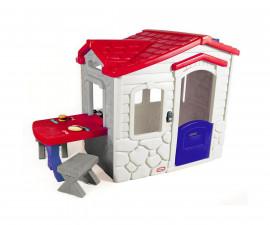Къща са игра навън Little Tikes 484742