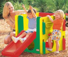 Градинска пързалка Little Tikes 413910