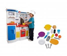 Детска кухня за игра Little Tikes 173028