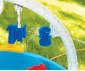 Градинска маса за игра и битки с вода Little Tikes thumb 5