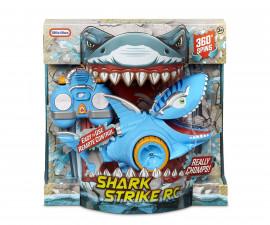 Радиоуправляема акула Little Tikes 653933E4C