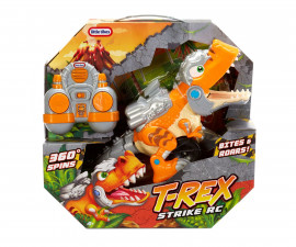 Радиоуправляем T-Rex Little Tikes 656767