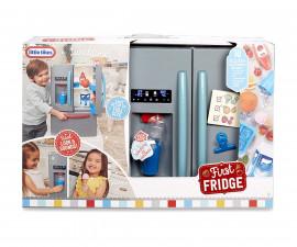 Хладилник със светлини и звуци Little Tikes 651427E7C