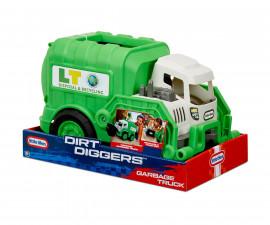Камион за смет Little Tikes 655784EUC