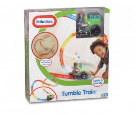 Детски акробатичен локомотив Little Tikes 638916