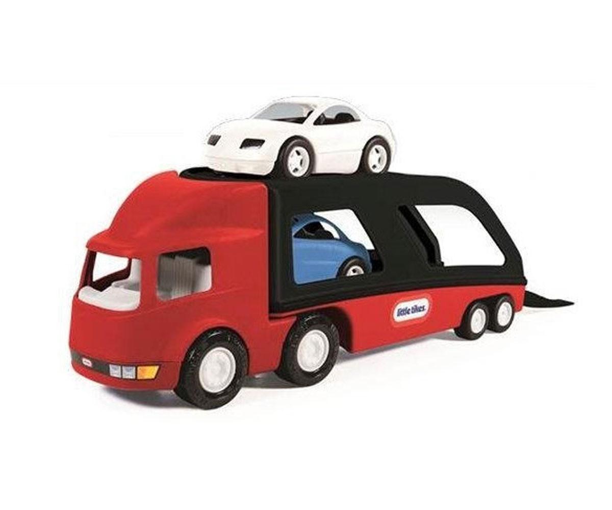 Автовоз с колички Little Tikes model-code