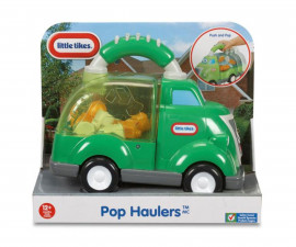 Камионче за отпадъци Little Tikes 636165M