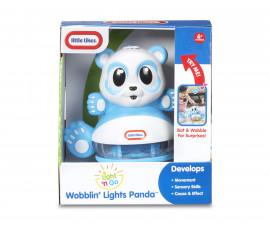 Панда със светлини Little Tikes 641442E4C