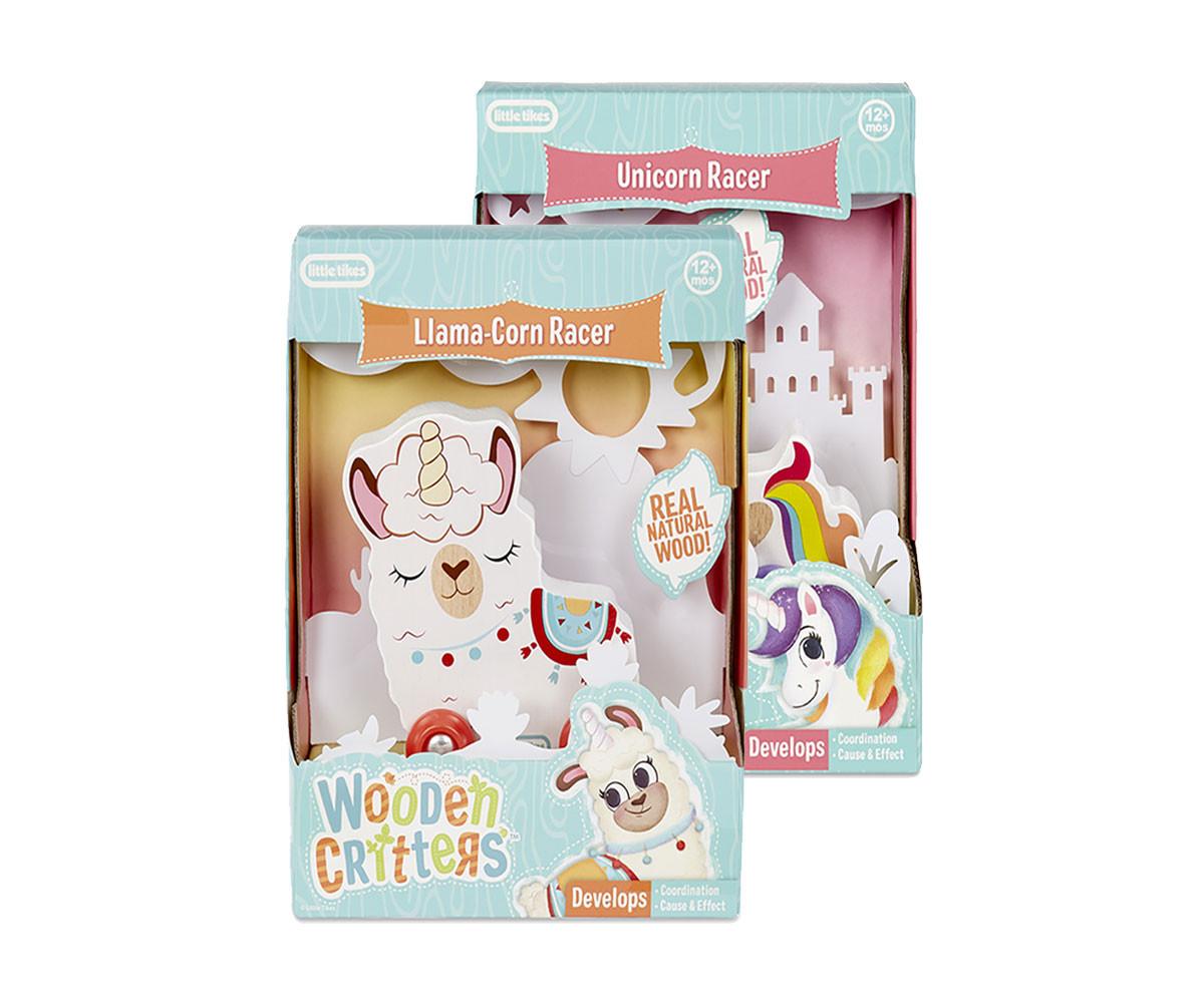 Дървени играчки Little Tikes 651168