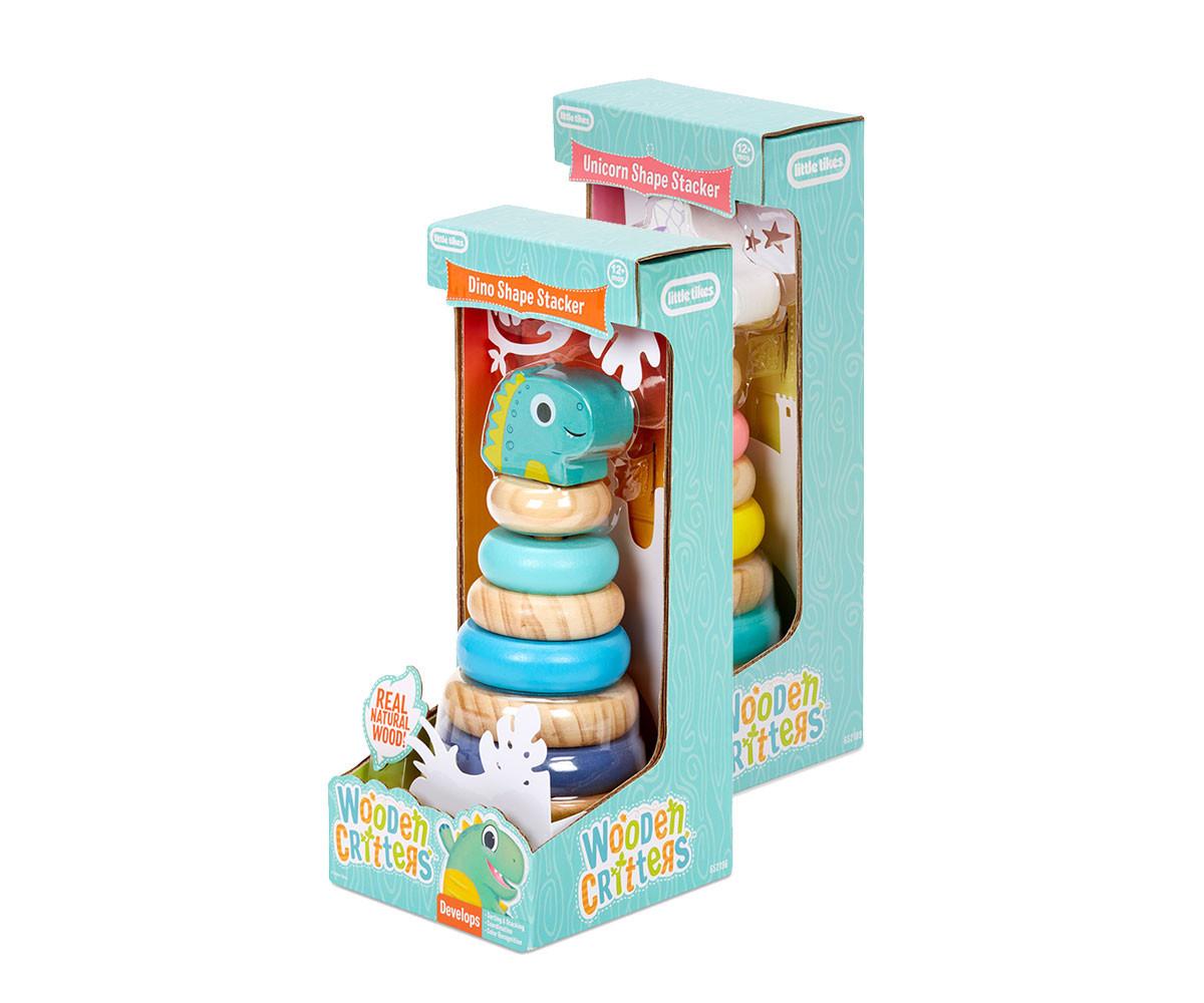 Дървени играчки Little Tikes 651175