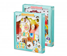 Дървени играчки Little Tikes 651199