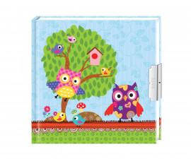 Рисуване и оцветяване Thinkle Stars 480310-U