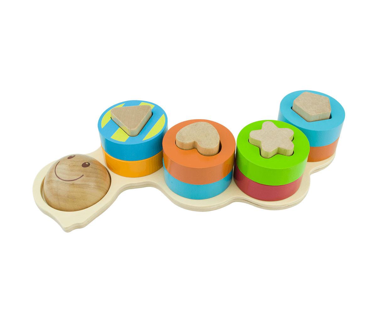 Дървени играчки Thinkle Stars 30203TSSZ00500.001U