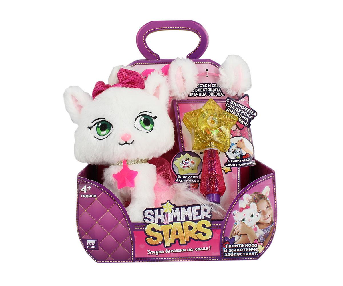 Забавни играчки Shimmer Stars S19303