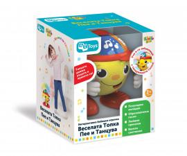 Детска музикална играчка Thinkle Stars, веселата топка пея и танцувам