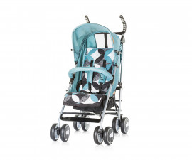 Лятна бебешка количка Chipolino Ирис, езеро 6+ LKIR01801LA