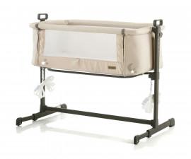 Легла и кошари Chipolino Предназначена е за деца на възраст от 0 до 6 месеца, с тегло не повече от 9 кгФункция