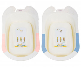 Бебешки вани Chipolino VKBE00191BL,VKBE00192PI