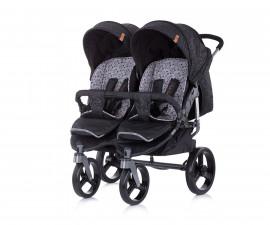 Детска количка Чиполино Twix Onyx Колекция 2020