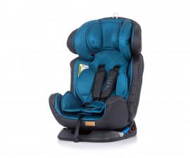 Комбинирано столче за кола Чиполино 4in1 в синьо Колекция 2020