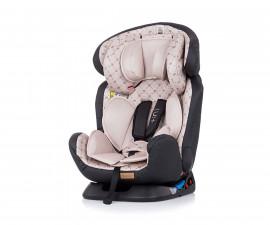 Комбинирано столче за кола Чиполино 4in1 в бежово Колекция 2020