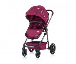 Детска количка Чиполино Noa orchid Колекция 2020