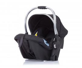 Бебешка кошница за кола и количка Чиполино Lumia със сребриста рама Колекция 2020