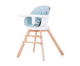 Столче за хранене Чиполино Roto Sky 360˚ с пет позиции на въртене Колекция 2020