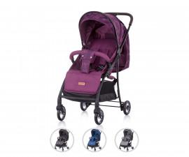 Лятна бебешка количка за деца до 15кг Chipolino Елеа, асортимент