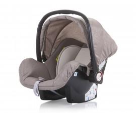 Бебешко столче за кола с адаптор до 13кг Chipolino Хавана, лате 0+