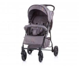 Лятна детска количка до 22 кг Chipolino Микси, асфалт