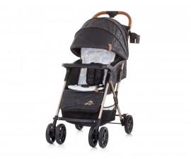 Лятна детска количка Chipolino Ейприл, карбон