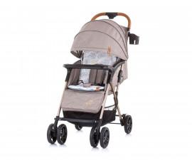 Лятна детска количка Chipolino Ейприл, лате