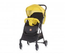 Лятна детска количка Chipolino Кларис, цитрус