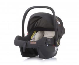Бебешко столче за кола до 13кг Chipolino Дуо Смарт, ванилия 0+