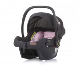 Бебешко столче за кола до 13кг Chipolino Дуо Смарт, божур 0+
