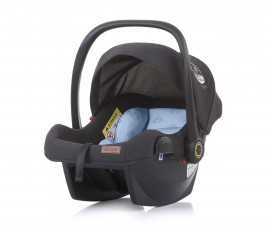 Бебешко столче за кола до 13кг Chipolino Дуо Смарт, син божур 0+