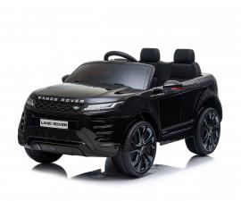 Детски акумулаторен джип Chipolino Range Rover Evoque, черен