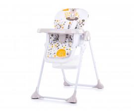 Детско столче за хранене Chipolino Макси, лате