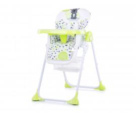 Детско столче за хранене Chipolino Макси, круша