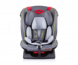 Бебешко столче за кола Chipolino III Тракс Релакс, асфалт, 0-25кг